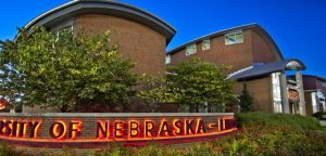 how University of Nebraska looks like
