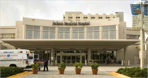 how jackson memorial hospital miami looks like