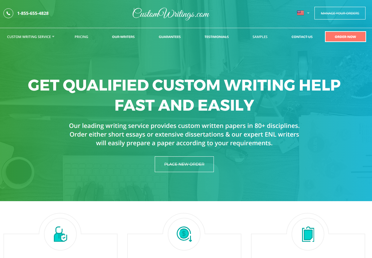 custom writings.com A team of essay writers like ours can solve your problems quickly and cheap with us, you will be able to be with your family more often or do what you love order essay writing help today and scrap that assignment straitjacket that keeps you from living your life to the fullest.