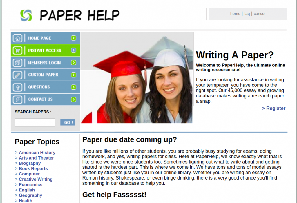 paperhelp.com review