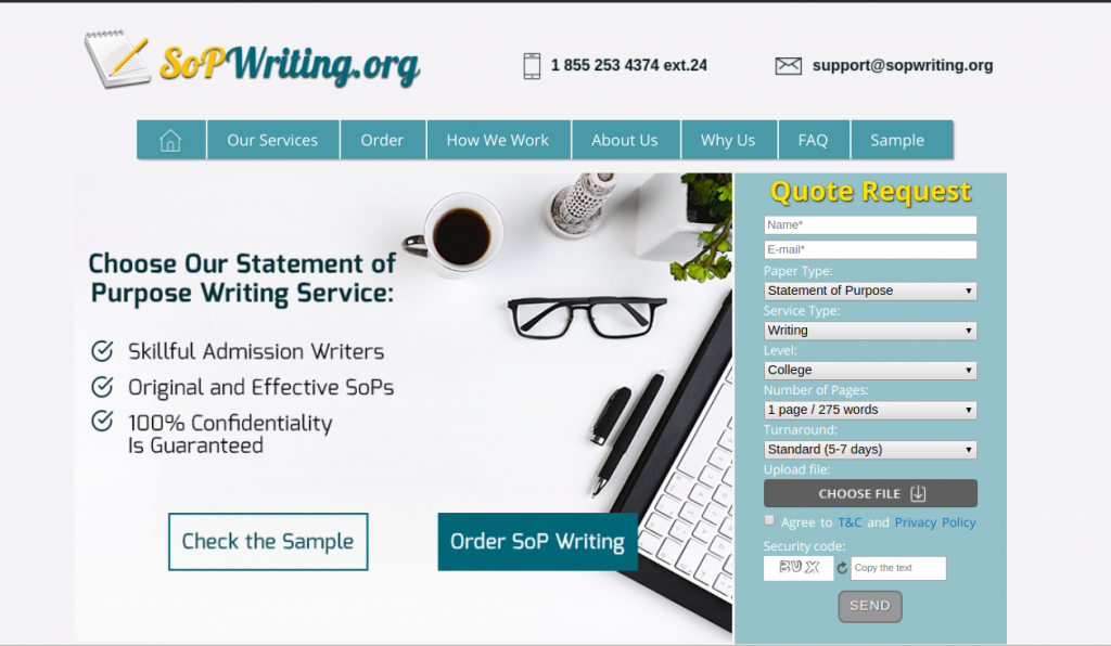 sopwriting.org review